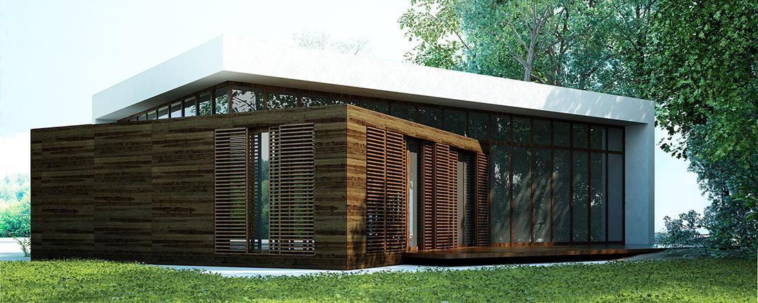 Passivhaus espa a casas pasivas grupo avantia - Casas ecologicas en espana ...